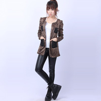 2013 jackets women fashion new Korean winter gold buckle Slim coat lady women Button Small Suit autumn