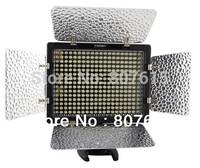 YONGNUO new YN-300 LED Video + IR Remote Light LED Camera Light for DSLR Camera DV Camcorder +Free shipping