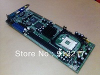 Free Shipping IAC-F847A industrial motherboard industry mainboard  full tested work perfect