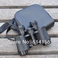 Baigish 8X30 High Visibility Magnification  Sports Binocular Telescope Hunting Military Scope FreeShipping