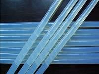 10pcs white keratin glue sticks for hair extension