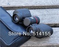 Wholesale BINOCULABS10X24 High Visibility Sports Binocular Telescope Hunting Military Scope FreeShipping