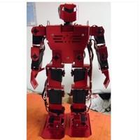 Humanoid robot kit, educational robot, robot Structure parts