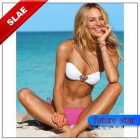 Free shipping The VS with diamond suit swimsuit sexy bikini hot springs free shipping women
