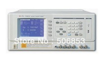0.05% accuracy , 20-300kHz, six-digit resolution auto component analyzer TH2818 free shipping