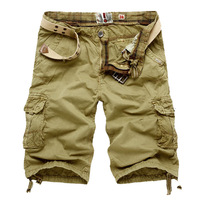 2013 Summer Men New Style Board Shorts High Quality Mens Cargo Shorts Casual Shorts 4 Colors free shipping NDK02
