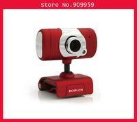 T41 hd computer webcam night vision belt notebook usb