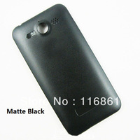10PCS Free shipping Back Cover for Hua w** U8860 Honor (Variegated)