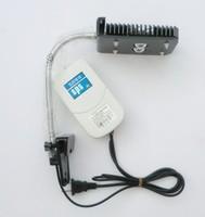 High power 20w led tank clamp lights white/bule/red led aquarium light +free shipping