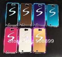 New Flash light Case for Samsung n7100 5pcs/lot Freeshipping
