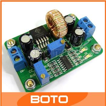 LED Driver DC-DC 5-30V to 1.3-26V Buck Converter Adjustable Constant Voltage Constant Current Regulated Power CC CV #200429