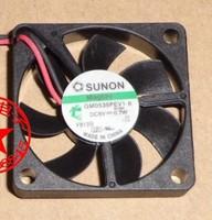 Fans Sunon ventilation fan gm0535pev1-8 N.GN   or gm0535pev1-8 N.F.GN : measurement 35 6