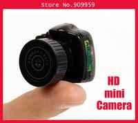 Y3000 mini digital camera 720p mini camera hd