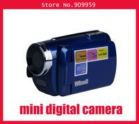 Dv-139 mini digital camera miniature 500 pixels gift camera