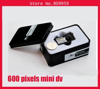 Miniature mini camera hd mini dv camera 600 pixels camera webcam