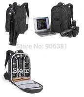 "Original Lowepro Compu Trekker Plus AW Camera Backpack Bag 17"" Laptop"