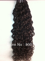 Indian hair curly style  free shipping no shedding and tangle free
