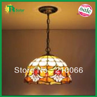 Free Shipping Tiffany Pendant Lamp Europe Type Restoring Ancient Ways For Bedroom,Living room, Kitchen,Coffee shop,ect