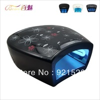 Nail art tools nail art light therapy machine uv lamp nail art 36w dr303