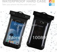 """Waterproof case for 5.3"""" smartphone"""