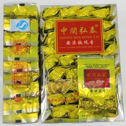 500g 36pcs/box Famous Health Care,Organic Oolong Tea,Wulong Tea from Anxi with Free Shipping(China (Mainland))