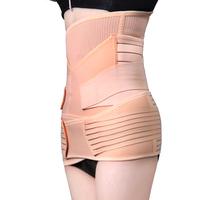 Postpartum abdomen belt three-piece maternity corset belt waist belt