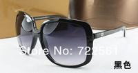 Fashion Brand New designer sunglasses man women's glass sunglasses green lens sunglasses driving classic sun glasses