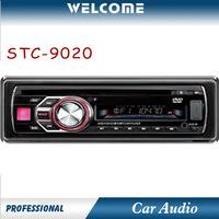 STC-9020 1DIN Car DVD Player. Car Radio DVD GPS Bluetooth Am/FM Radio (12AM/18FM) Maximum Power Output: 4CH*25W (7388 IC)