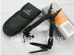 OEM outdoor Multifunction tool pliers MULTI PLIERS 600 DET MULTI-TOOL(China (Mainland))