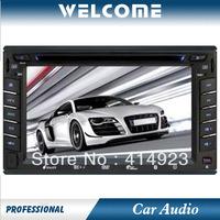 2 DIN DVD STC-6008 Car Players (GPS) car dvd gps navigation gps tracker