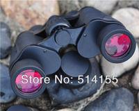 Wholesale PANDA7X35Powerview  Porro Prism Binoculars Optical Binocular Telescope 100%NEW - Free shipping