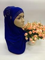 (free shipping)new muslim hijab muslim shawl ,muslim scarf ,12 mixed colors ,factory price