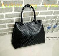 2013 New  spring women's handbag PU bag woman casual bags fashion shoulder bag  free shipping