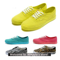Free Shipping 2013 Women Canvas Shoes Low-top Canvas Sneakers Shoes for Women vanful shoes Euro35-39 W-86