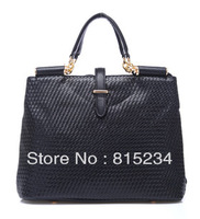 Freeshipping New arrival women leather handbags 2013 women handbag shoulder bag messenger bags