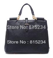 Freeshipping New arrival women leather handbags 2014 women handbag shoulder bag messenger bags