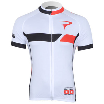 free shipping Pinarello 2013 line of suit short-sleeve top perspicuousness 185st line service