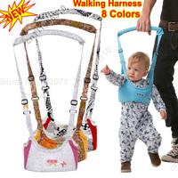 Baby Toddler Infant Child Kid Keeper Walking Assistant Safety  Security Harness Walker Wing Strap Rein Belt Leash Carrier Sling