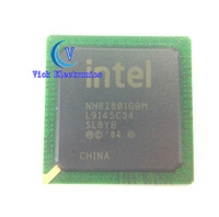 1/PCS FREE SHIPPING ! NH82801GBM  BGA chip  high quality