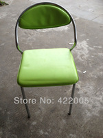 Special new dining chair, chair negotiations, simple installation dining chairs, reception chairs, restaurant chairs, multicolor