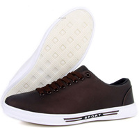 free shipping!2013 new Male low-top shoes men all-match casual shoes white single shoes skateboarding shoes !Hot sale