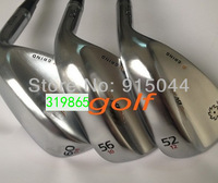Free shipping Spin Milled Vokey SM5 Wedge 52,56,60 degree/lot golf  Wedge BV Steel shaft Golf Club With Head Cover Free Shipping