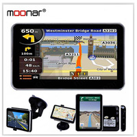 4.3 inch GPS Car Navigation MTK 4GB Capacity UK EU AU NZ Maps Speedcam POI  DA0548 -22