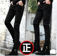 Free shipping!!  High quality men's jeans,skinny