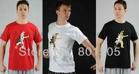 """Chinese """"Wu"""" word T-shirt Tracksuit, Martial Arts Kung Fu Wu Shu 100% Cotton Tee shirt"""
