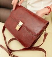 Free shipping!! Women's handbag 2013 spring  small fresh british style vintage bag designer bag shoulder bag women's bags