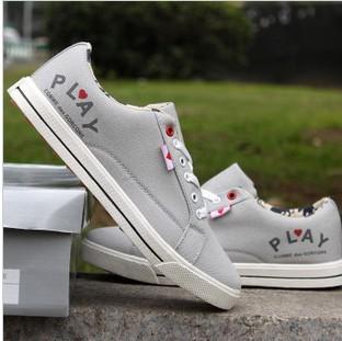 Спорт обувь мода мужчина кроссовки низкий