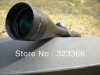 3.5-10x50 Leupold Mark 4 M1 R&G Illuminated Optical Rifle Scope, scopes for hunting, Free shipping