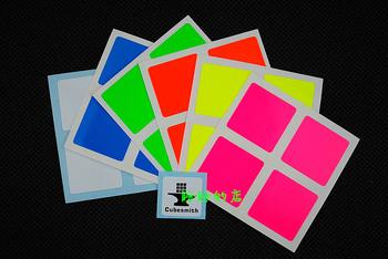 Cube for sm ith cs magic cube stickers bright cs2 full