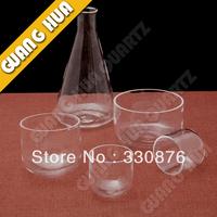 Quartzware/ Quartz ceramics